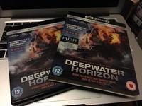 BD/UHDで届いた「バーニング・オーシャン  Deepwater Horizon」は「白い嵐」のような傑作だった。 - Suzuki-Riの道楽