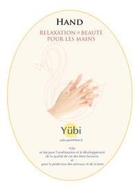 HAND * Relaxation・Beauté pour les mains - Murmure Paris