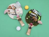 LOVE!ping-pong! - 日々の営み 酒井賢司のイラストレーション倉庫