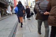 2016,12,12 横浜 街角スナップその2 - 死すべきキモオタ~或いは怠惰な脂肪の塊~