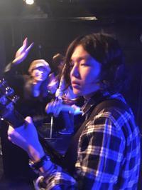 「ショウボート」ライブ -  Milestones (Improvisation photos)