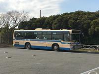 横浜市営バス(海づり桟橋→横浜駅前) - バスマニア Bus Mania.JP