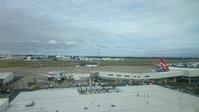 シドニーからこんばんは - 南の島の飛行機日記
