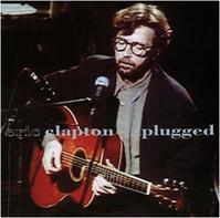 """♪544 エリック・クラプトン  """" Unplugged """"  CD 2017年2月8日 - 侘び寂び"""