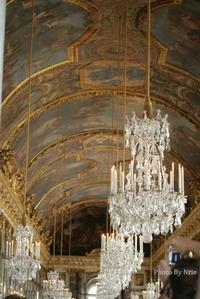 ヴェルサイユ宮殿 - ナナイロノート