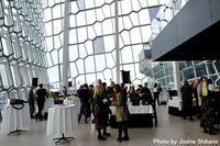 アイスランド・エアウエイブス(4)大人なフェス、ベッドルーム・コミュニティ10周年記念大コンサート&お気に入りアーティストの濃縮日、ライヴ付きヨガも! - ICELANDia アイスランドブログ