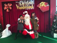 Broadway Christmas Wonderland - hare★log