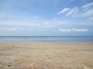 ランタ島4日目~やっと行けたぜ!Padthai Klongdao!!(*≧∀≦*) - 酒飲みパンダの貧乏旅行記 第二章