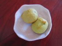抹茶クッキー - 恵茶房 meg tea labo