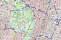 すごい地図サービスサイト見つけた!~OpenStreetMap(OSM) - 登山道の管理日記