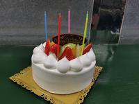 Happy Birthday - 号号日記