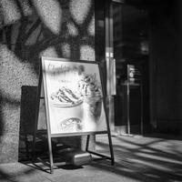 2017年2月14日 チョコラティ バナナ ココに群がる光蜥蜴 - Silver Oblivion