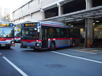 NI1617 - 東急バスギャラリー 別館
