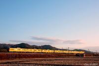 行き交う国鉄近郊型車両。 - 山陽路を往く列車たち