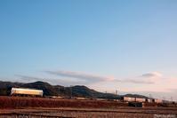 EF200輝く。 - 山陽路を往く列車たち