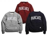 #PANCAKE 入荷です!! #PNCK - SELECT SHOP authen