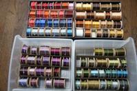 絹糸 - よしのクラフトルーム
