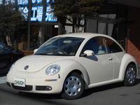 広告掲載車ニュービートルクレム - 掛川・中央自動車