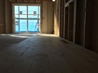 床貼りしごと - 現場のことは俺に聞け!~東村山市 相羽建設の現場ブログ~