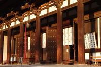 奈良市 歩きすがら 興福寺あたり - ぶらり記録(写真) 奈良・大阪・・・