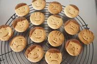 おやつの時間 〜みんなちがってみんないい スマイルクッキー〜 - YUKKESCRAP