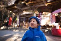 冬の長瀞「宝登山神社」 - Full of LIFE
