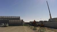 小田原漁港 施設 新築工事 - 神奈川県小田原市の工務店。湘南・箱根を中心に建築家と協働する安池建設工業のインフォメーション