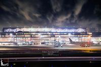 the terminal - 箱庭の休日