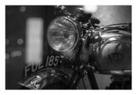 Motorcycle - VELFIO
