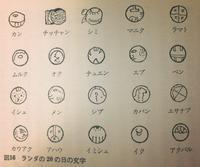古代マヤ暦の知識体系と世界観 - マヤ暦とじゃぐゎーるの弓玉ミラクルワールド