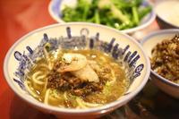 台湾縦断 2016 〜老舗「度小月」の担仔麺〜 - 旅するツバメ                                                                   --子供と一緒でも自分らしい海外旅行を--