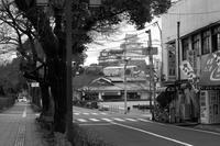 日常の世界遺産(姫路城) - HDK-KNMT