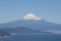 2017.2.7静岡県富士市 富士山 - Mountain Rose