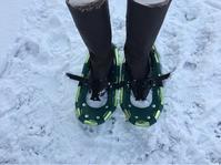 雪遊び! - もし都会で育った若者が北海道の田舎で暮らしたら。