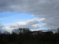 カーニバルを待つ空模様 * アンリ・ルソーの絵とマレの空 - フランス Bons vivants idees d'aujourd'hui