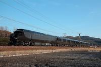 """地元で""""瑞風""""を撮りまくる。 - 山陽路を往く列車たち"""