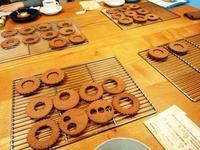 お菓子教室 - e-cake 開業からの・・その後~山梨県甲州市のカップケーキ屋「e-cake」ができるまで since 2010.1.~