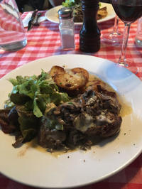 Queen Street オススメレストラン!☆フランス料理☆ - ニュージーランド留学とワーホリな情報