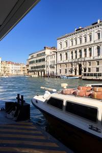 Osteria ai 4Feri@Venezia - バンクーバー不動産やのカバン持ち