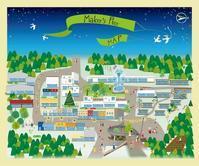 【速報】メイカーズピア公式サイトオープン - レゴランドジャパンを追いかけるブログ