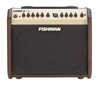 Fishman LoudBox mini - 雅音人の制作日記