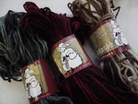 段染の毛糸 あれころ - おさや糸店