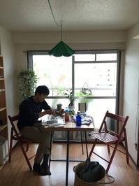 2/10小林オステオパシー施術院 - Re-member  Diary
