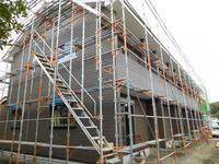 瀬戸ガーデンホームズ新築工事 - 南房総日和