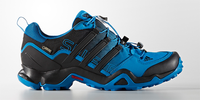 Adidas TERREX SWIFT R GTX 購入。 - ASPHERICAL WORLD