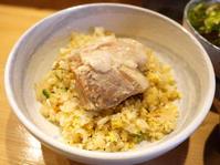 豚の塩角煮のせチャーハン 【茅ヶ崎 WA DINING ソラマメ】 - ぶらり湘南