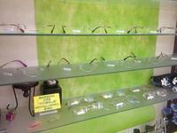 ふちなしメガネ最近少ないの?(ツーポイント) - メガネサロン エスポット富士店