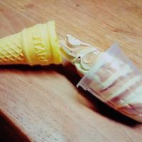毎日食べるアイスクリーム - comfortable DAYs