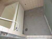 お風呂の改装から - ウイングコートの管理人日記