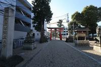 六所神社 - shio。。のその日暮らし